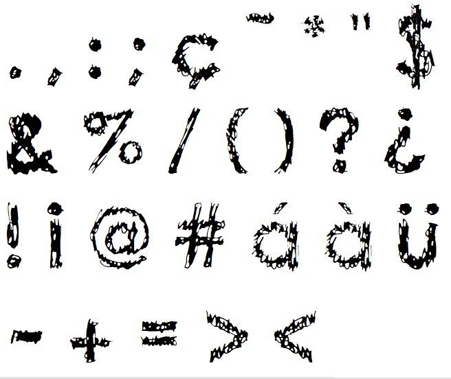 Simbolos matematicos significado imagui - Simbolos y su significado ...
